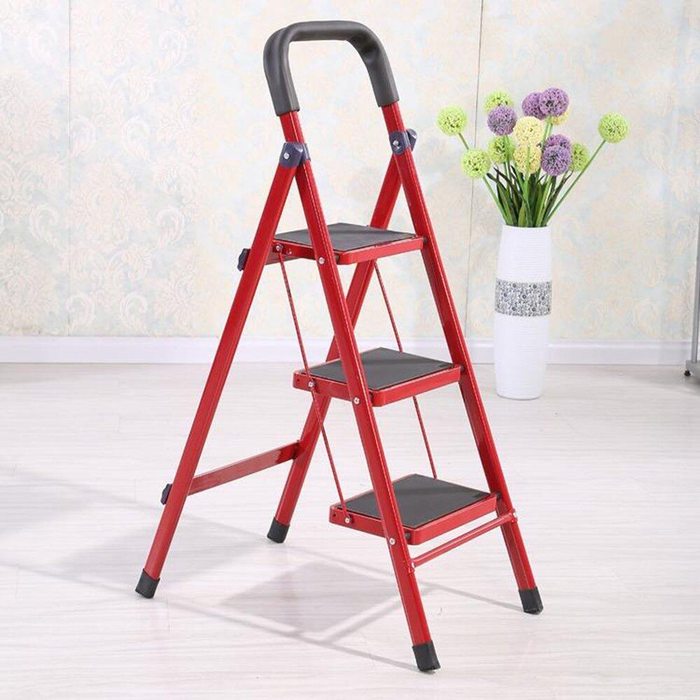 3/4/5 STEP MULTI PURPOSE LADDER (READY STOCK - SHIPS FROM LOCAL)