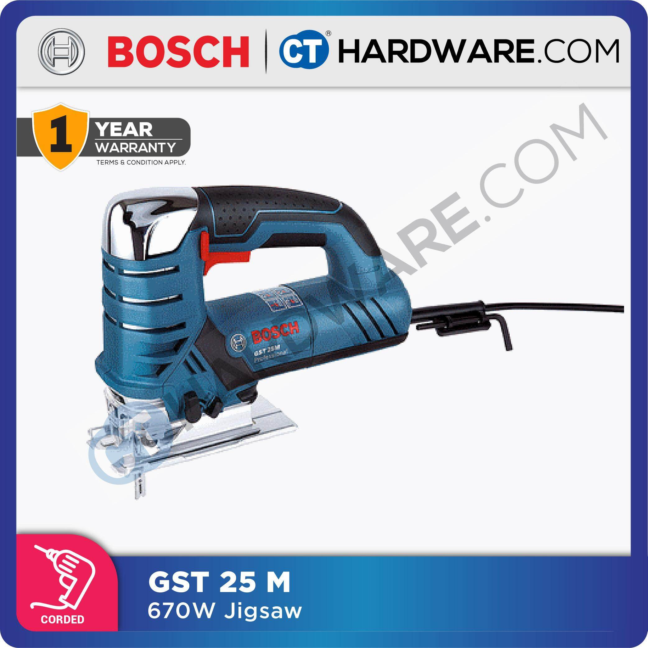 bosch gst 60 pbe user manual