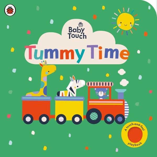 Baby Touch: Tummy Time (Bestselling & award-winning!) Malaysia
