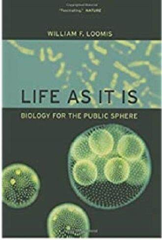 Life As It Is: Biology For The Public Sphere / - ISBN : 9780520260016