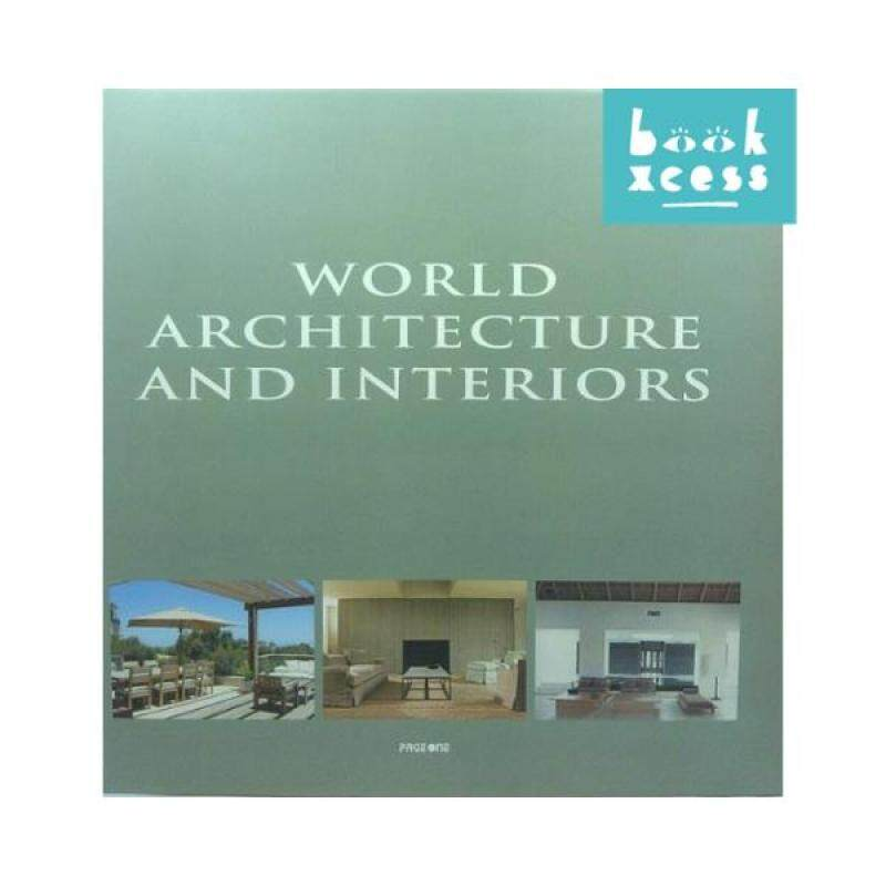 World Architecture and Interiors (HB) Malaysia