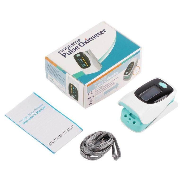 ĐẦU Kỹ Thuật Số Đầu Ngón Tay Pulse Oximeter OLED Pulse Oximeter Màn Hình SPO2 PR Khoảng Thời Gian bán chạy