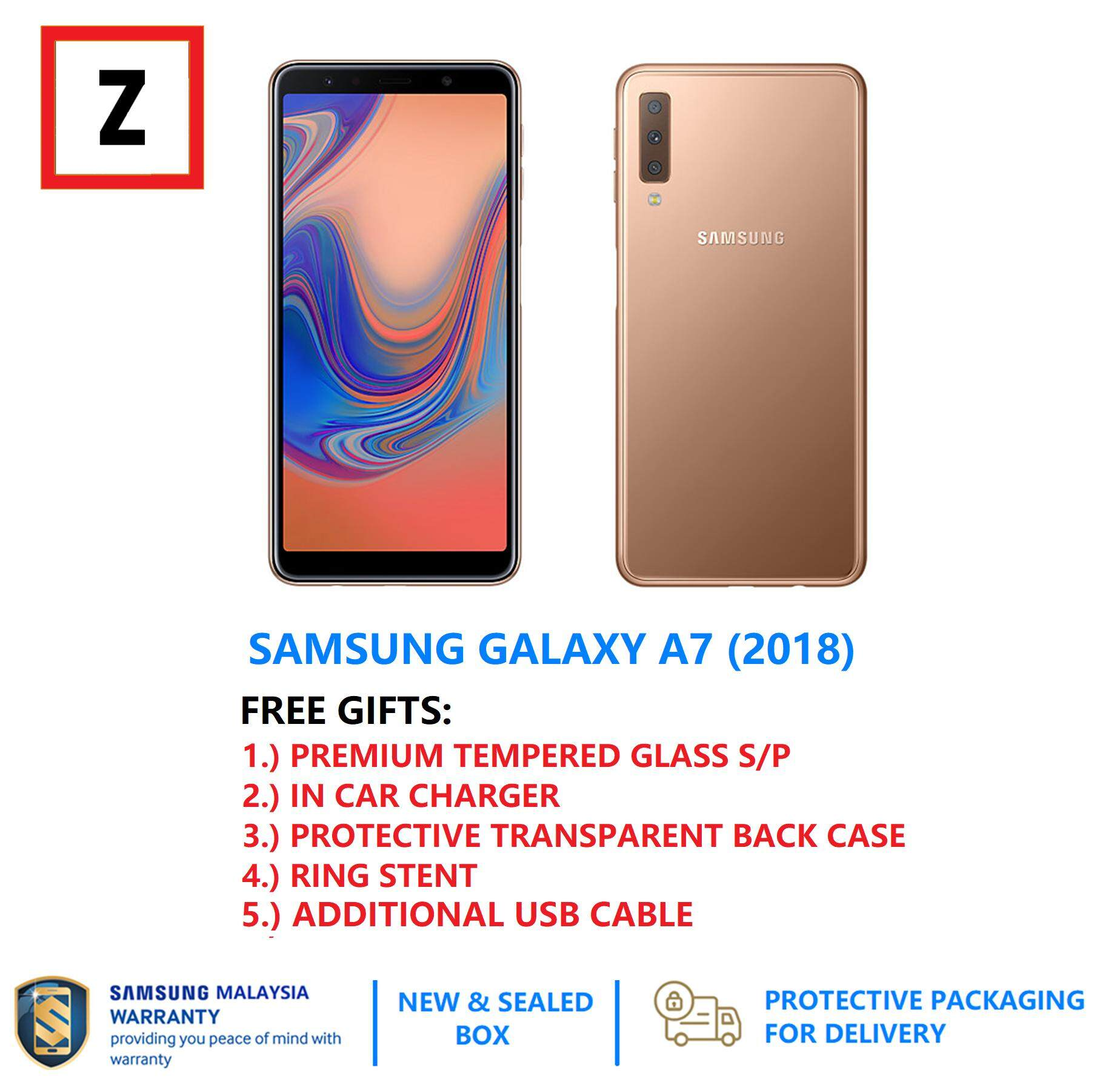 Samsung Galaxy A7 2018 Price In Malaysia Specs Technave