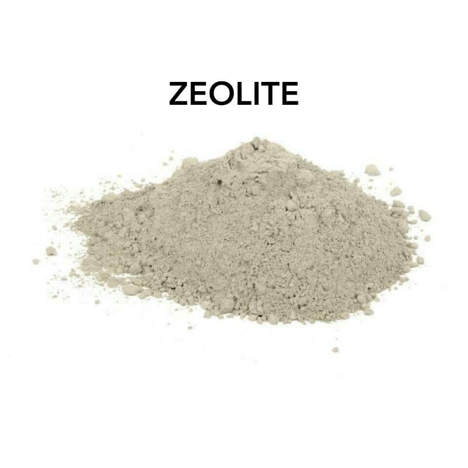 ZEOLITE 1 KG