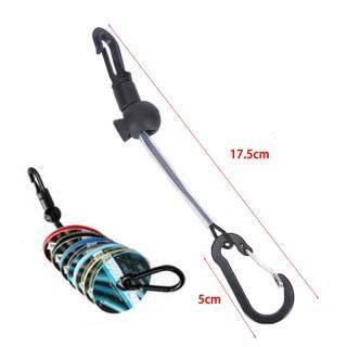 AYUYTDB Fly Fishing Tippet Holder Fly Fishing Accessory Easy To Carry Sub-line thumbnail