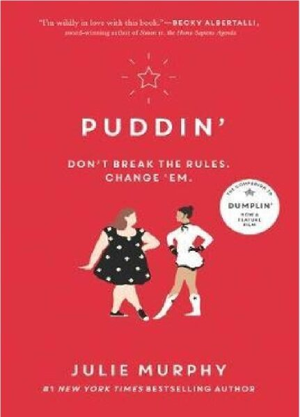(MPH) Puddin:ISBN:9780062418395:BALZER & BRAY Malaysia