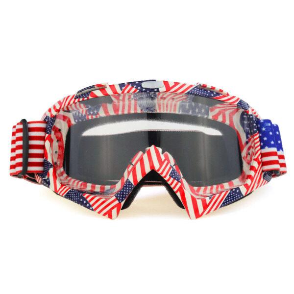 Giá bán V2MOTO Bolfo Goggles Xe Máy Xuyên Quốc Gia Kính Mũ Bảo Hiểm Kính Trượt Tuyết Gió Và Cát Goggles