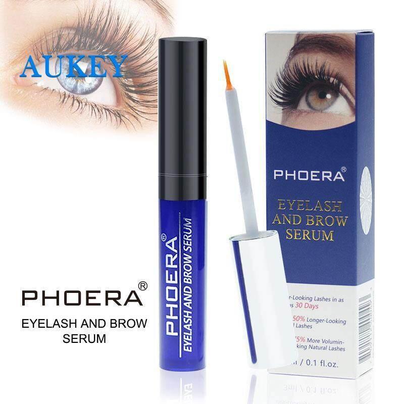 de5082c4032 EyeLash Enhancer Eyelash Growth Cream Eyelash Growth Liquid Effective 3ml  Transparent Curling Lengthening Thick Fast Dry