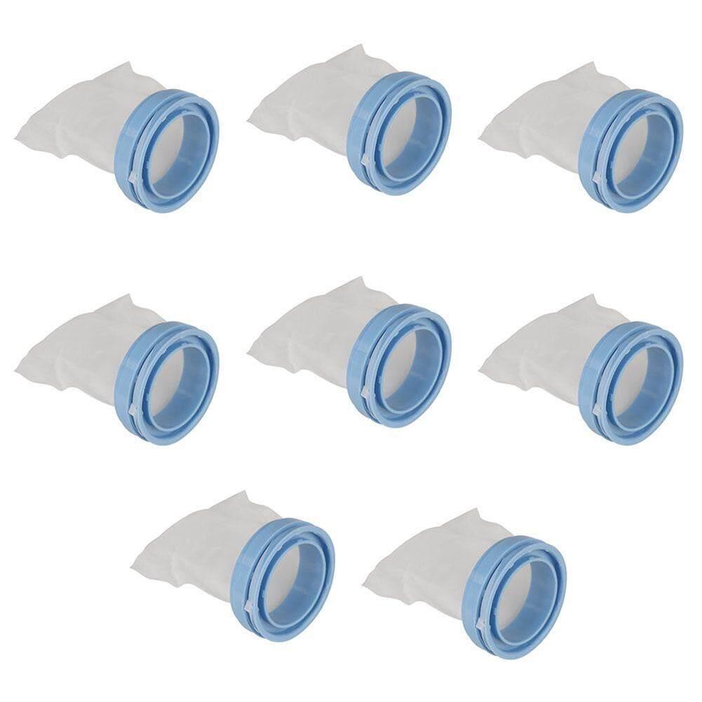 Andylike 8 CHIẾC Bộ Lọc Chụp Chụp trên Nắp Bẫy Chấy và trứng-Bộ lược