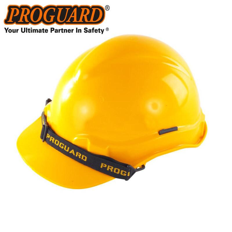 [YELLOW] Proguard HG1-PHSL Advantage Safety Helmet (Sirim Certified)