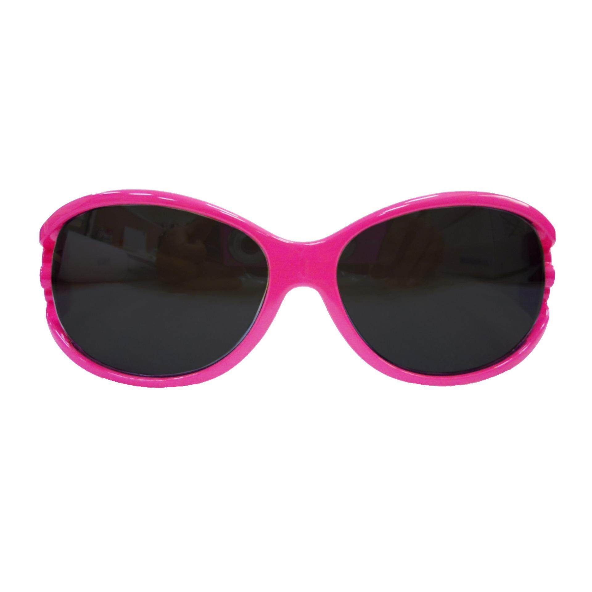 6b6ab12c6c0 Disney Minnie Girls Square Lens 100% UV Protection Eyewear Outdoor  Sunglasses - Pink Colour