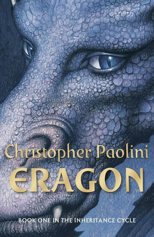 BORDERS Eragon: Christopher Paolini (The Inheritance Cycle) by Christopher Paolini  (Author) Malaysia