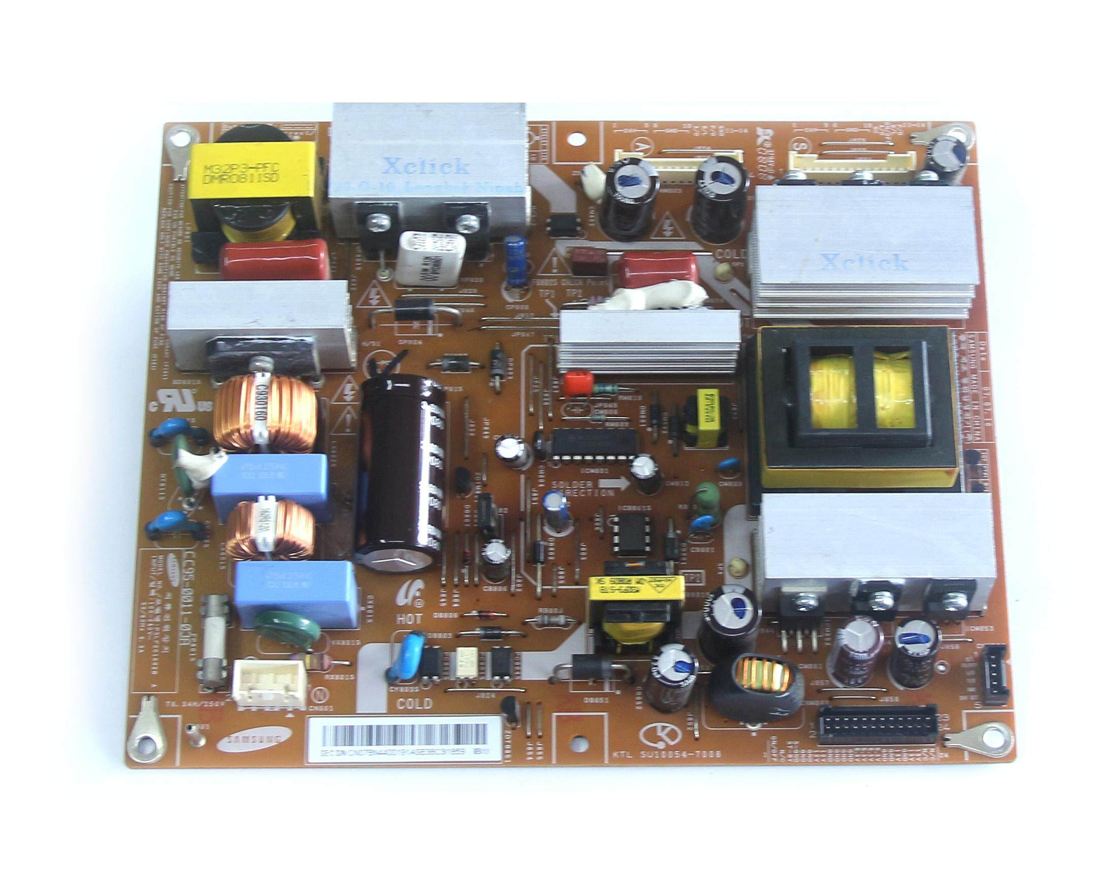 Power supply board for LCD TV Samsung LA32S81B