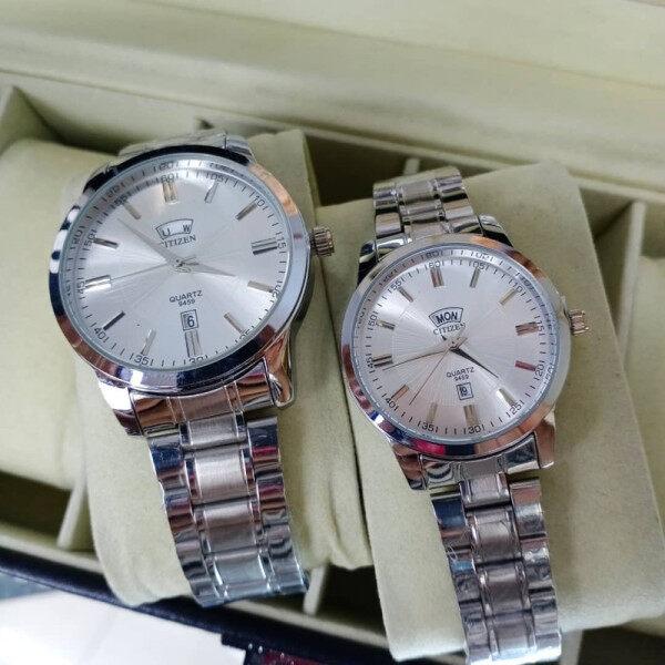 Special Promotion Fashion CITEZEN_COUPLE SET Unisex Wrist Watch Malaysia