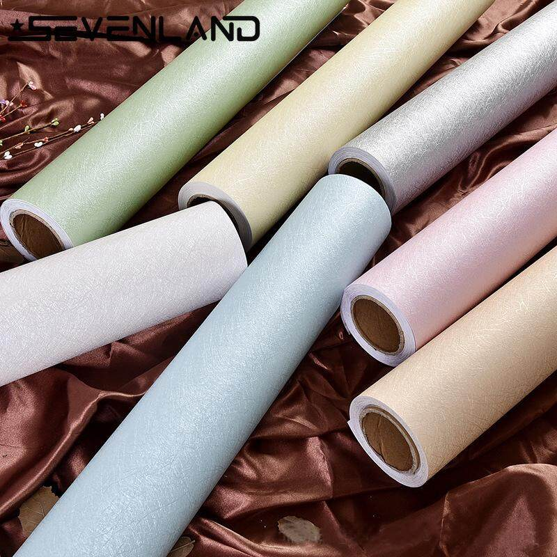 100x60cm Self adhesive Waterproof Wallpaper Home Decor Wallcovering For Living Room Bedroom Background Wall Stickers