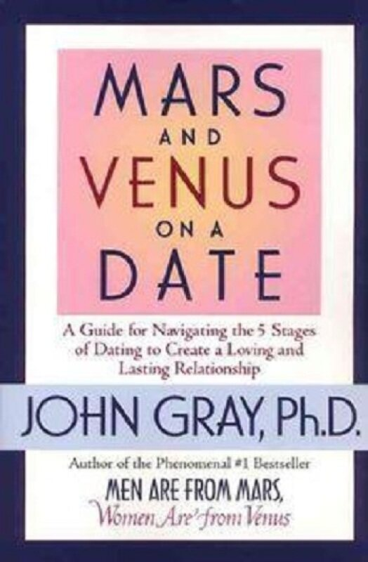 Mars and Venus on a Date: 9780060932213: By Gray, John Malaysia