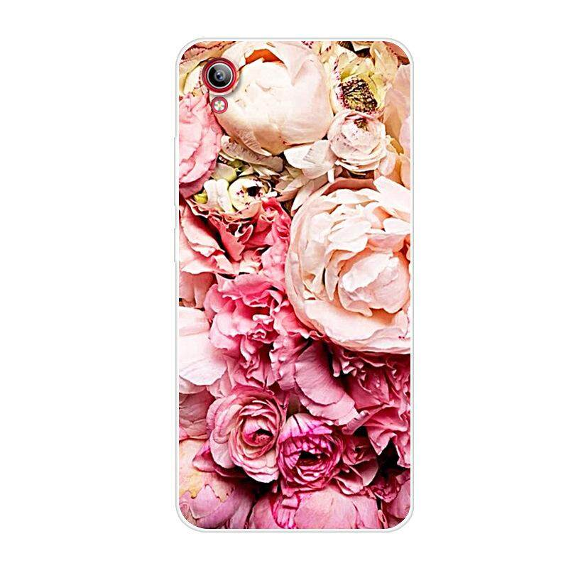 Phone Case For Vivo Y91c Y91i Cases Silicon Painted Colored Soft Full Cover For Vivo Y91c Case Fundas Capa By Vhhavsl.