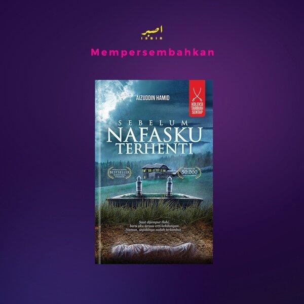 Buku Sebelum Nafasku Terhenti Malaysia