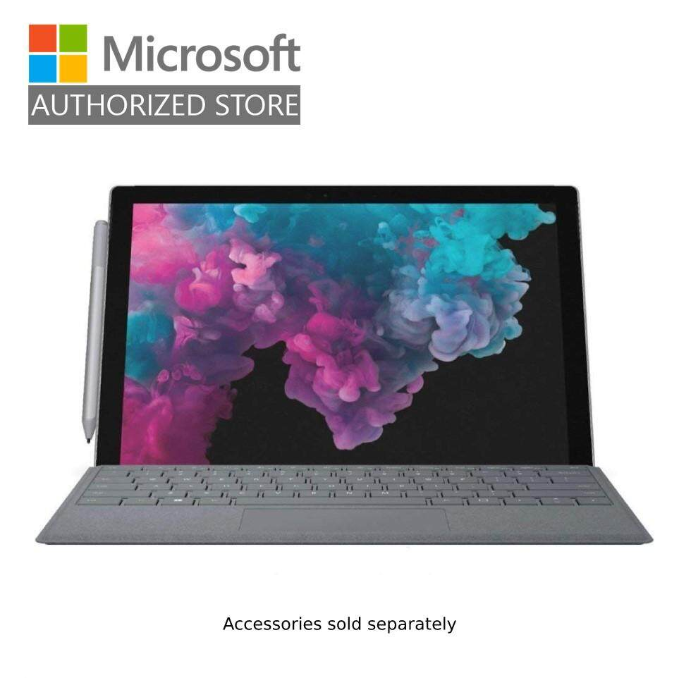 Microsoft Surface Pro 6 (i7/16GB RAM/512GB/12.3/Windows 10) Malaysia