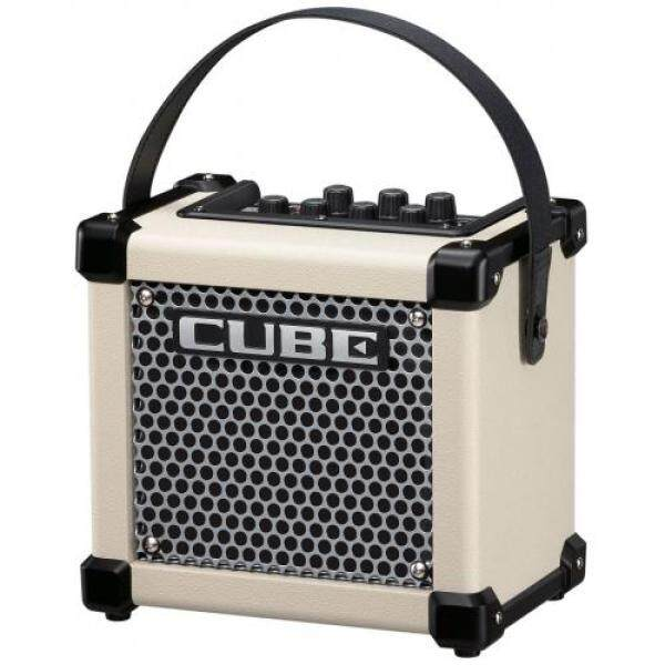 Roland Roland Guitar Amplifier 3W Micro Cube MICRO CUBE GXW White Malaysia
