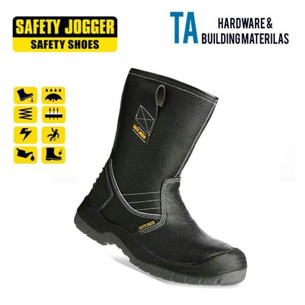 SAFETY JOGGER BESTBOOT2 SAFETY SHOES
