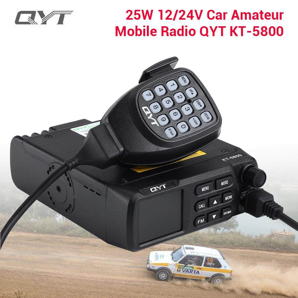 SM SunniMix Two Way Radio External CB Car Speaker Truck Loudspeaker with 3.5mm Jack Speaker for CB Radios and Scanners