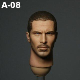 Bộ Sưu Tập Salvation John Connor Christian Bale Male Head Sculpt For Collection 1 6 thumbnail