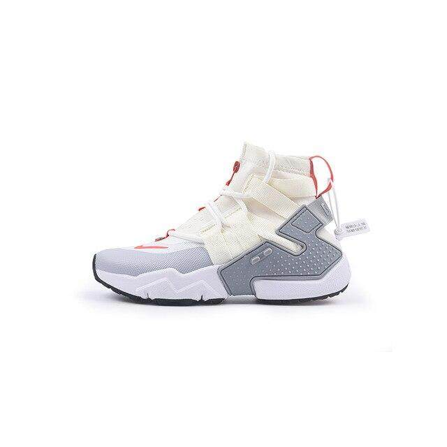 Nike_Original Air_Huarache GRIPP QS Running Shoes for Men Sport Outdoor Sneakers Breathable 1730-004