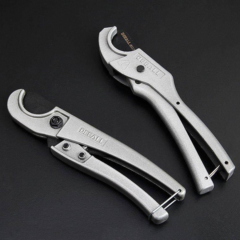 HORI Pvc Scissors Pipe Cutter Pipe Scissors Cut Aluminum Plastic Pipe Cutter