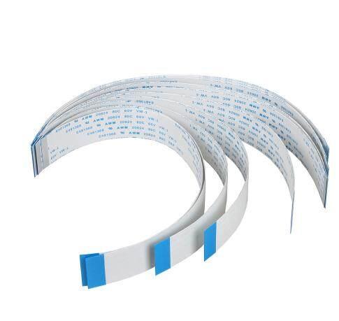 Giá 3D Máy In Bảng Màn Hình Cảm Ứng FFC FPC Màn Hình Linh Hoạt Cáp AWM 20624 80C 60 V 36pin Chiều Dài tùy chọn cho Lerdge ban 70 cm