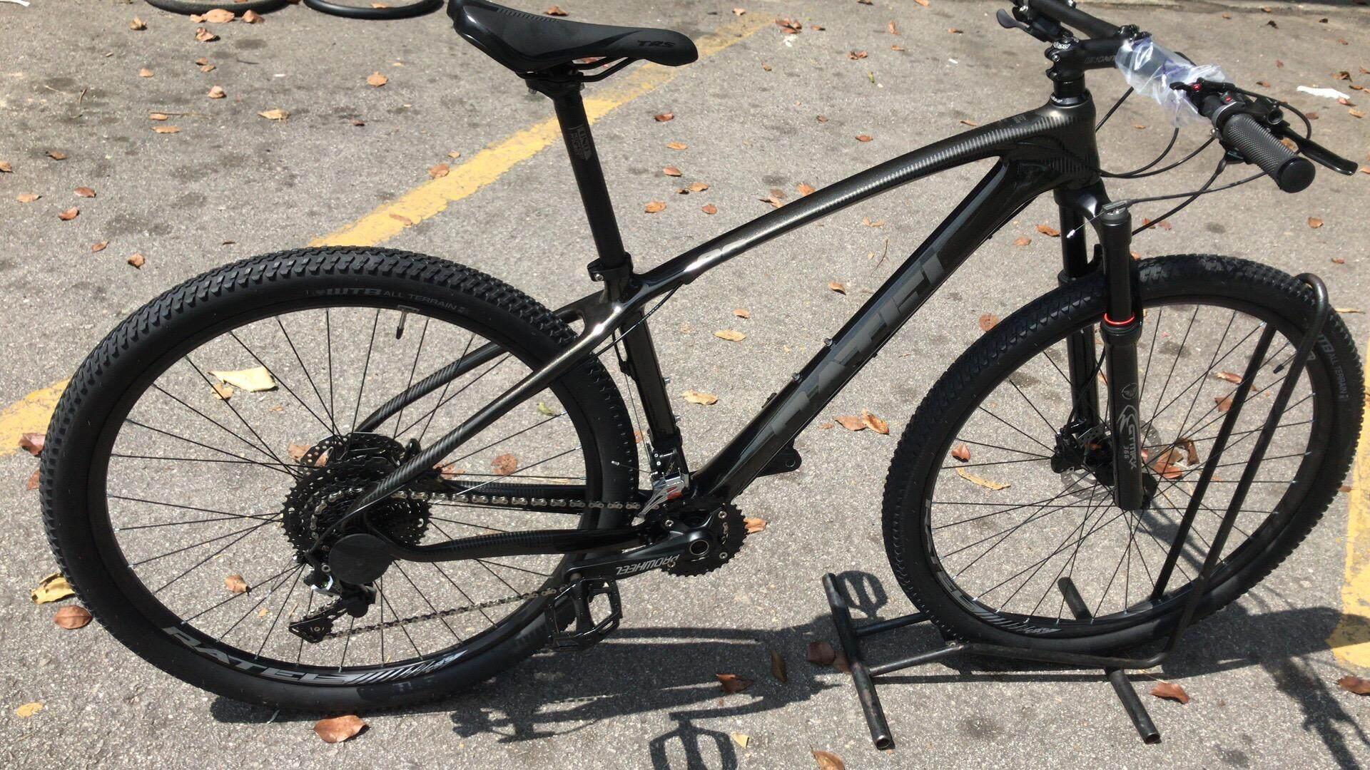 Ratel 29  Carbon Mtb Bike (22speed) By Mc_online.