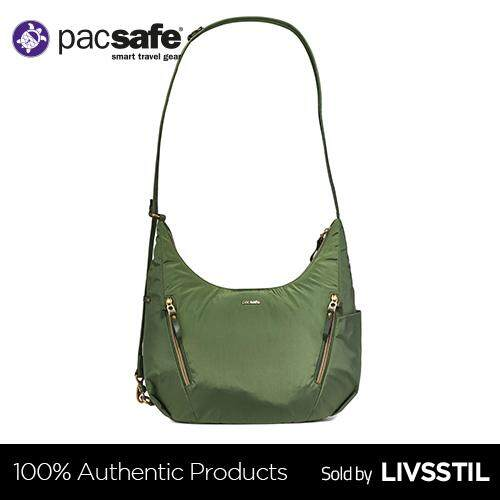 Pacsafe Traveling Equipment for the Best Prices in Malaysia