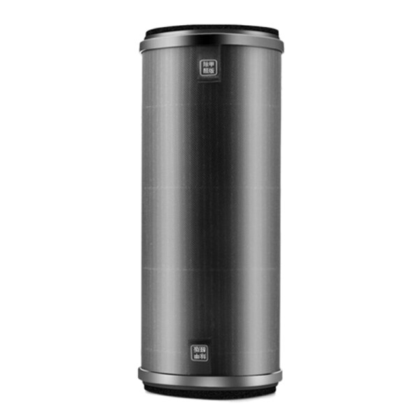 Filters Spare Parts for Xiaomi Car Air Purifier Activated Carbon Enhanced Version Purification of Formaldehyde PM2.5