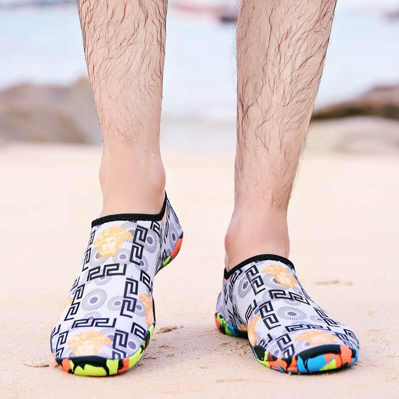 Rp 168.000. Musim Semi dan Musim Panas Fashion Air Sepatu untuk Pria dan Wanita Sepatu Olahraga Sepatu Renang Sepatu Yoga Sepatu Pantai Sepatu Mengemudi ...