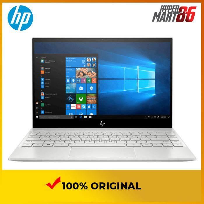 HP ENVY 13-AQ0021TX Silver (13.3inch/Intel i5/8GB/256GB SSD/MX250 2GB) Malaysia