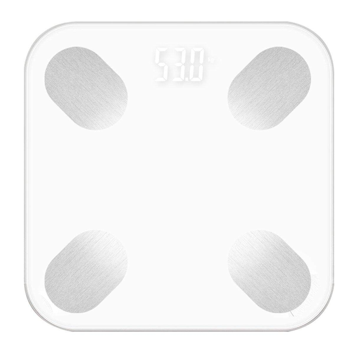 Top Sale F39 Intelligent Electronic Weight Scale Multi-Function Body Fat Scale Scale