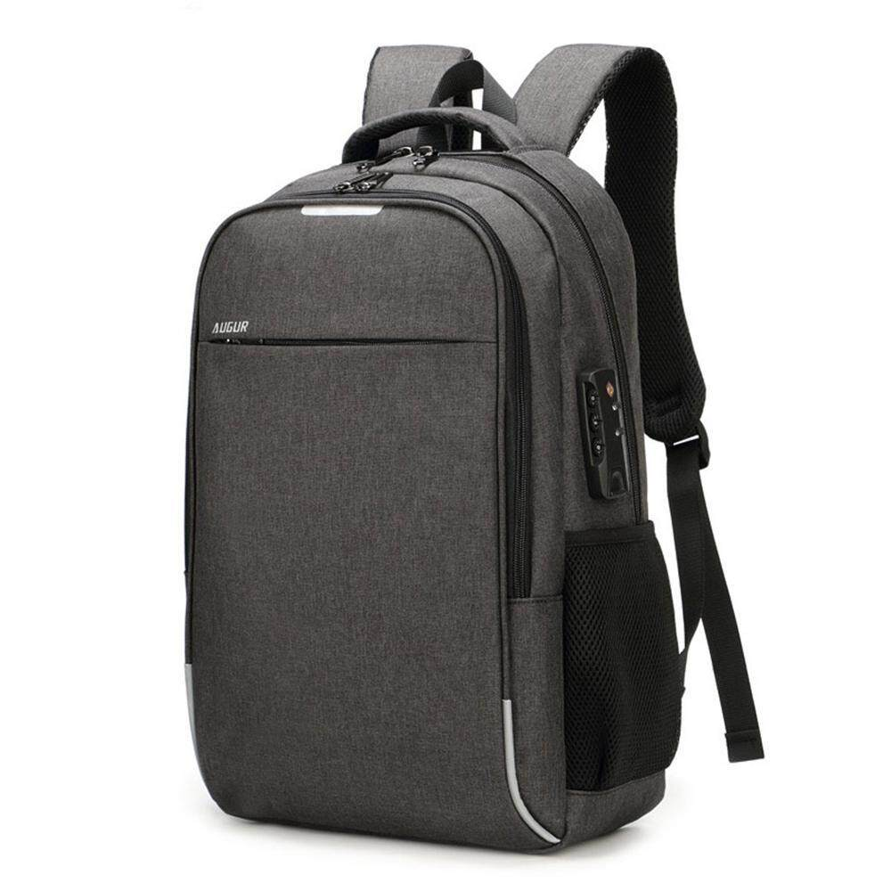 a151f87b493 GoodScool 【Fast Delivery】19 Inch Travel Laptop Backpack with USB Interface,  Professional Business