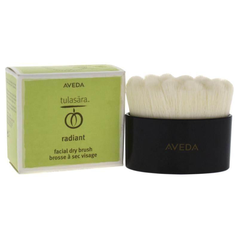 Buy Aveda Tulasara Radiant Facial Dry Brush - 1 Pc Dry Brush Singapore