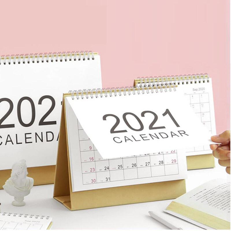 Dành Cho Văn Phòng Trường Học Trang Chủ Ngày Sáng Tạo Nhắc Nhở Dòng Đơn Giản Lịch Trình Kế Hoạch Bảng CuộN Lịch Lịch Lịch Lịch Hàng Ngày Chương Trình Nghị Sự Hàng Năm 2021 Lịch Để Bàn