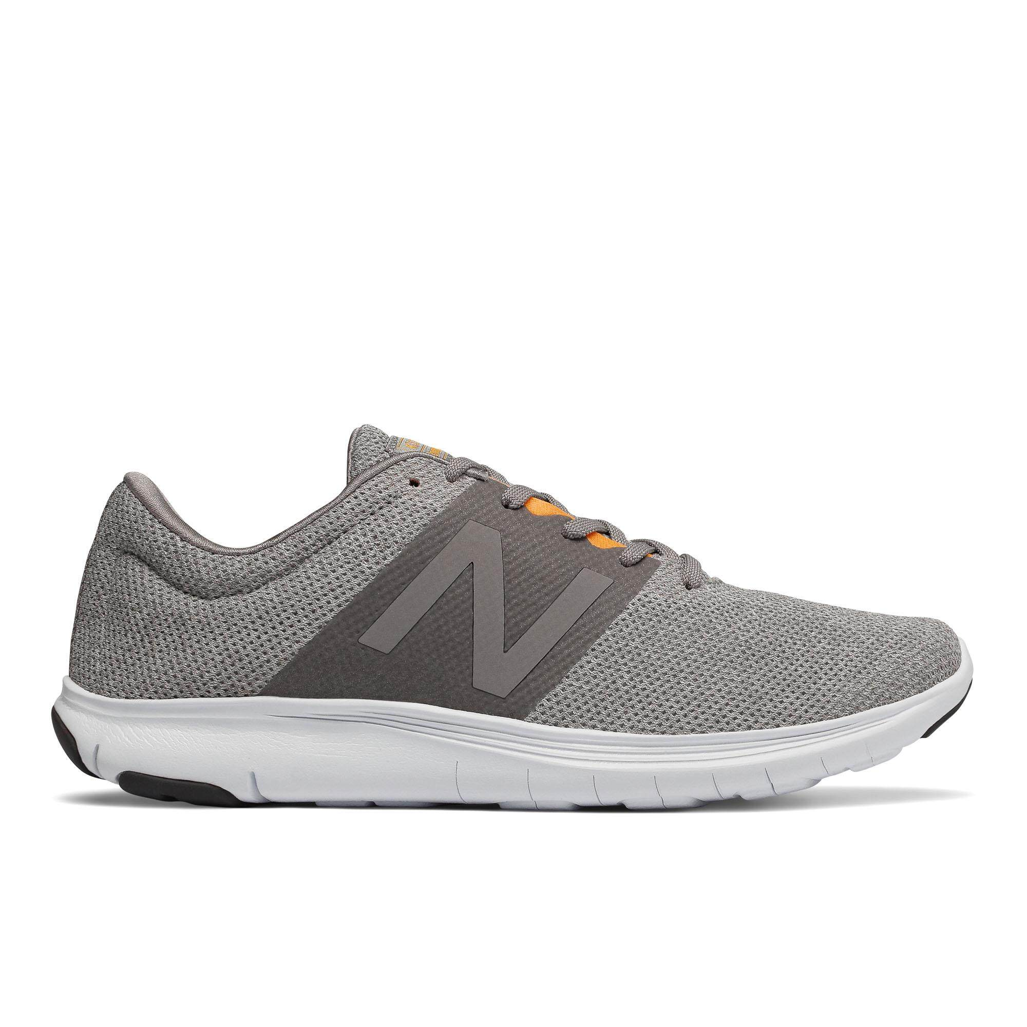 e90db9c0a211 New Balance Men's Performance Shoes - Koze (Grey)