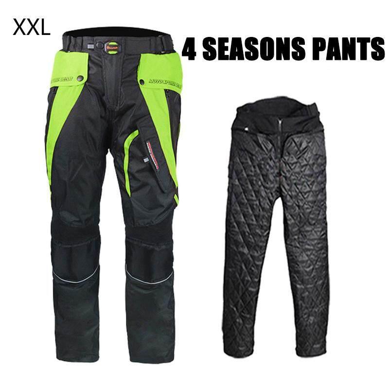 4 Seasons Motorcycle Riding Jackets Motorbike Racing Windproof Motocross Waterproof Pull Dress Jaqueta Rally jacket Clothing