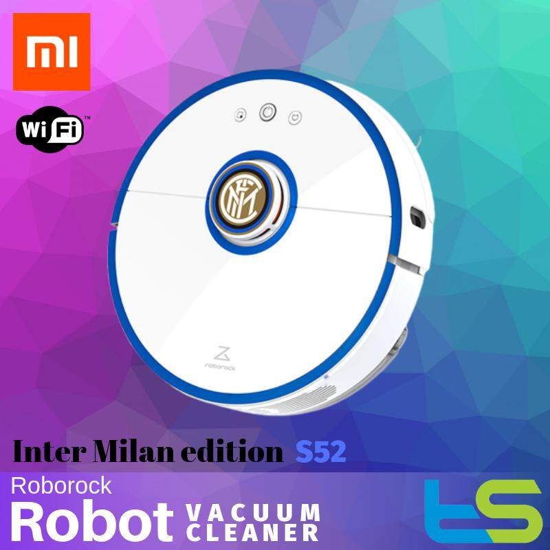 Xiaomi Mi Roborock Robot Vacuum Cleaner 2 S50 / S51 / S52 / S55 - WiFi  Intelligent Smart Home Control