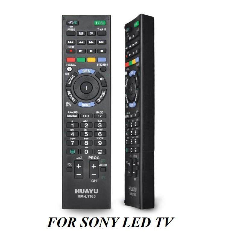 Sony Replacement Remote Control for LED TV