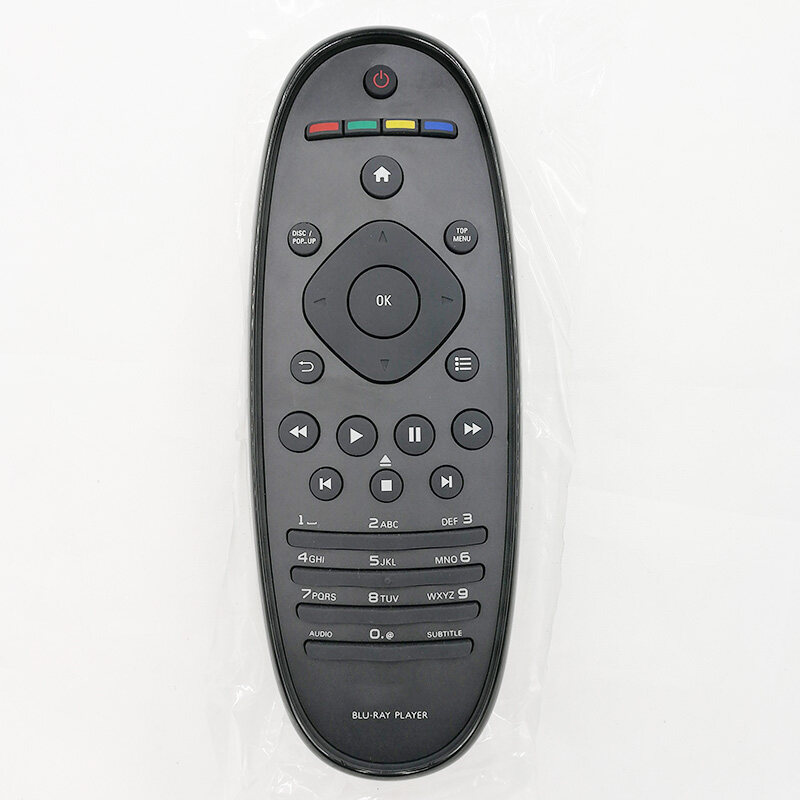 New Original Remote Control For Philips Bdp9600 Bdp7600 Blu Ray Dvd Player.