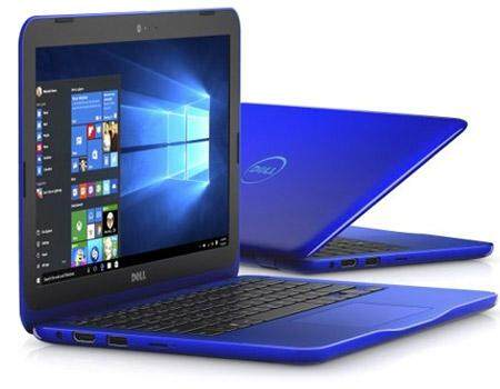 Dell Inspiron 11 3162 Notebook ( Intel Pentium N3710, 4GB RAM, 128GB SSD, 11.6 Screen, Win10 Home) Malaysia