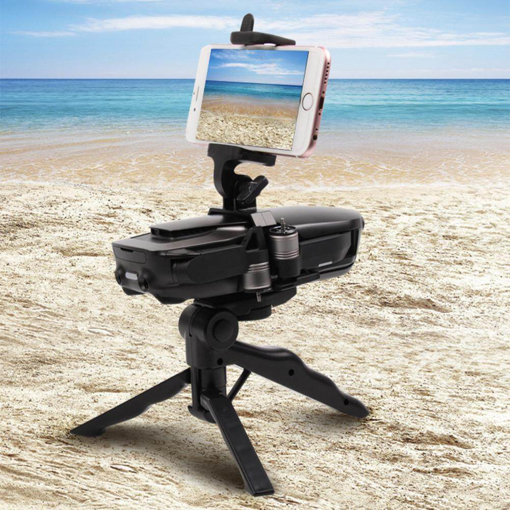 Habuy 2019 High Quality Quick-release Handheld Gimbal Portable Tripod Gimbal Stabilizers for DJI MAVIC AIR
