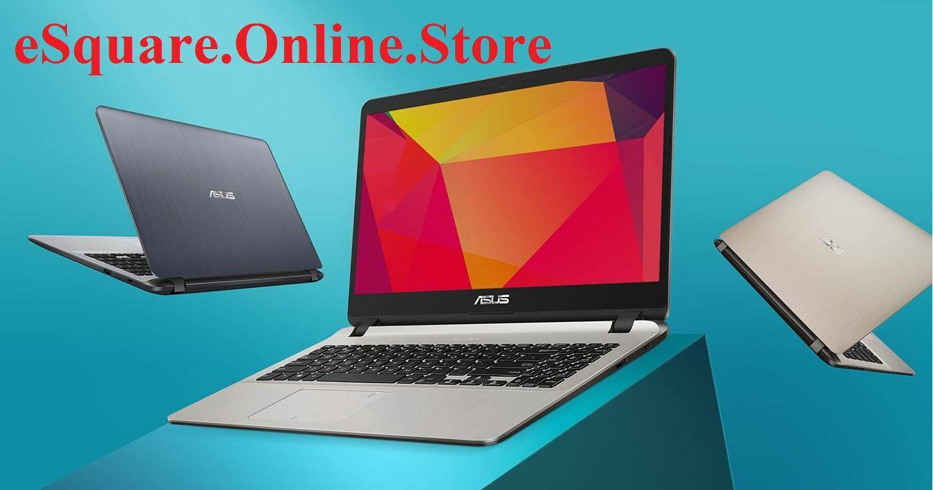 Asus A507M-ABR061T/ ABR063T Laptop Malaysia