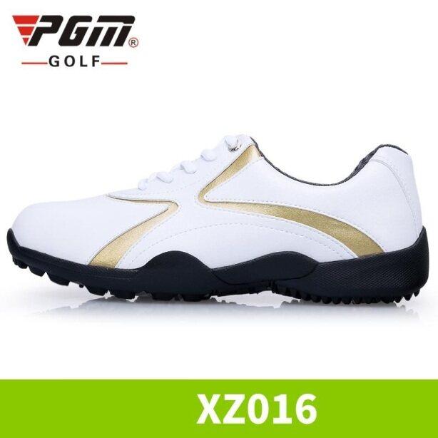 Giày Chơi Golf PGM Cho Nam Và Nam, Giày Thể Thao Chơi Gôn Thường Ngày, Giày Chống Thấm Nước, Thoáng Khí Và Thoải Mái giá rẻ