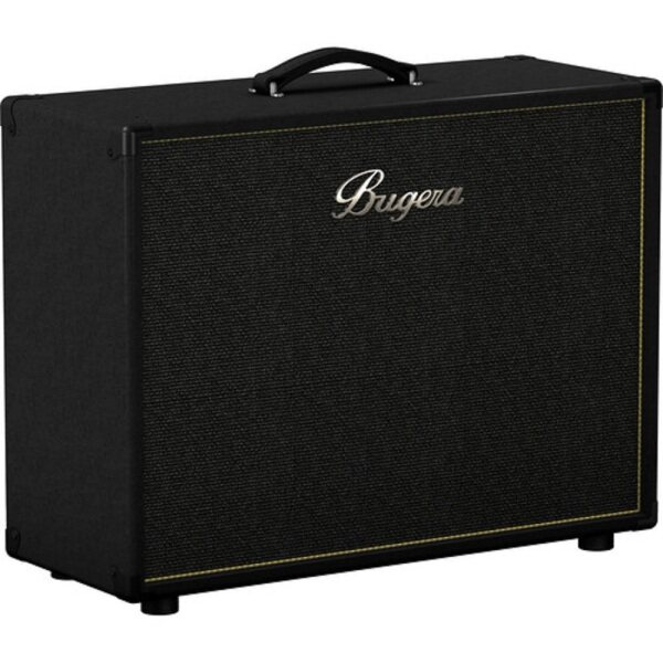 Bugera 212V-BK Vintage 2 x 12 Stereo Guitar Cabinet (212V) *CMCO Promotion* Malaysia