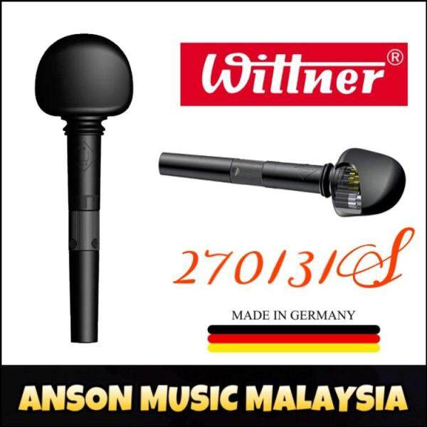 Wittner 270131S Finetune-Peg for Violin 1/2 - 1/4 Malaysia